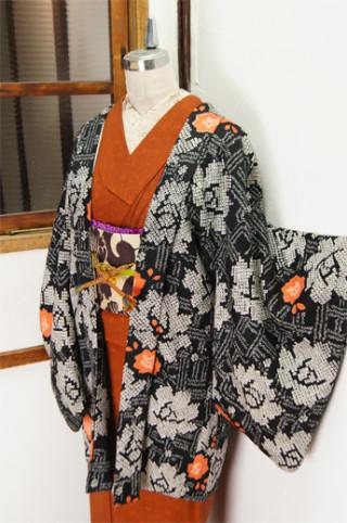 ☆新商品UP☆粋を楽しむ和モダンコーデ