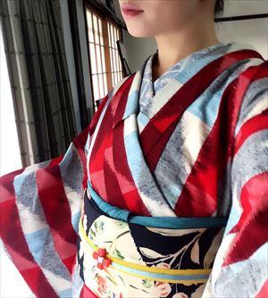 ☆お姉ちゃんコーデ☆秋の装い2 アートな秋を楽しむポップコーデ♪