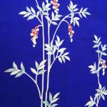 【着物柄図鑑】植物模様―南天