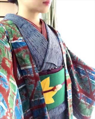 ☆お姉ちゃんコーデ☆冬の装い1