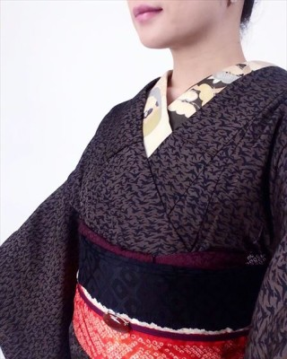 ☆お姉ちゃんコーデ☆冬の装い7