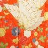 【着物柄図鑑】生き物模様 ― 蝶々
