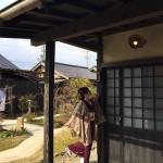 ☆着物でおでかけ☆春の着物旅~京丹後温泉ぶらり旅 1日目~