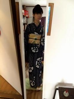 ☆お姉ちゃんのコーデ☆初夏の装い3