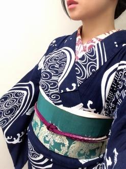 ☆お姉ちゃんのコーデ☆初夏の装い6