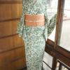 ☆新商品UP!☆カッコいいヨコシマ袷着物とか素敵ウールとか!