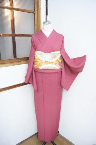 ☆新商品UP!☆人気の色無地セットンや春色羽織とかです♪