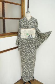 ☆新商品UP♪☆おっとな~な紗袷羽織とか宝石浴衣とか♪