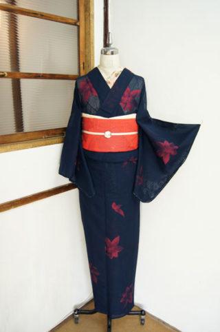 ☆新商品UP♪☆日本の夏!紺白の夏!