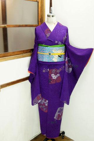 ☆新商品UP♪☆振袖セットンやスペシャルキュートなスズメの帯など(*^^*)