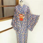 ☆新商品UP♪☆瑠璃色アンサンブルやニュアンスカラー梅羽織りなど(*^^*)