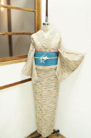 ☆新商品UP♪☆春の訪れサマーウールや単着物そして人気の単着物