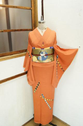 ☆新商品UP☆アンテック笛着物や瓢箪帯など♪