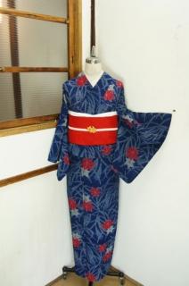 ☆新商品UP☆紅葉に紫陽花・・・花めぐり夏の装い♪