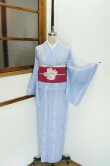 ☆新商品UP☆水無月初めの浴衣とりどり♪