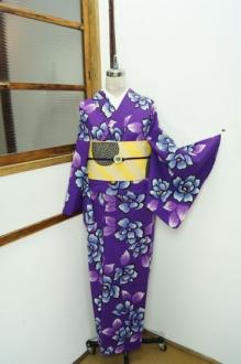 ☆新商品UP☆花に蝶々愛らしく♪