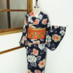 ☆新商品UP☆萩に芒、百合の花♪