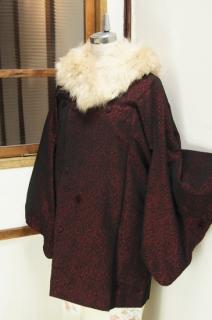 ☆新商品UP♪☆あったか可愛いコートです!めずらしいロングタイプ出ました☆