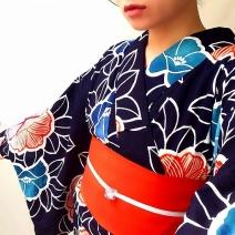☆お姉ちゃんのコーデ☆夏の装い3