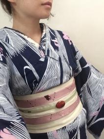 ☆お姉ちゃんのコーデ☆夏の装い4