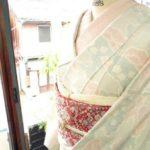 ☆オンラインショップ更新情報☆夏着物二枚、単着物1枚、レトロ浴衣1枚UPです♪