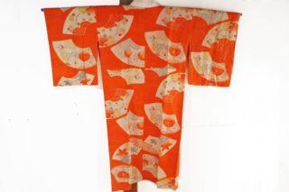 ☆新商品UPしました~☆襦袢と羽織です(^^)