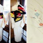 ☆新商品UP!お正月的着物コーディや羽織など☆