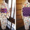 ☆新商品UP!ネルの着物やピンクの松着物とかです☆