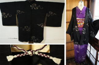 ☆新商品UP☆ビックリアルファー新色と羽織とこの前UPした素敵っ子ご紹介!