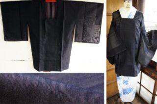 ☆新商品UP!☆薄羽織・コートで涼やか夏の重ね着コーディ