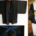 ☆新商品UP♪☆レース羽織や帯留アップ♪