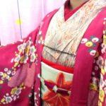 ☆お姉ちゃんのコーデ☆文楽に行ってみたりした。