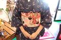 姉妹屋初お着物でご来店 お客様~!