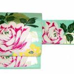 一目惚れ薔薇の帯