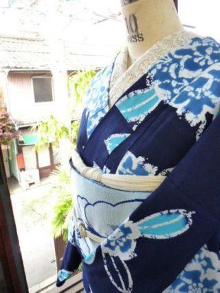 ☆オンラインショップ新商品UPしました☆夏ガールの綺麗なブルーが魅力のランナップです♪