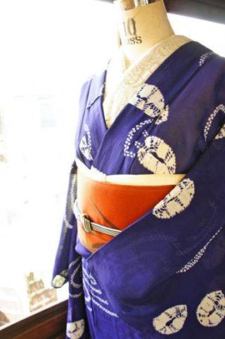 ☆オンラインショップUPしました!☆今回のUPは紺白の夏、日本の夏!です(^^)