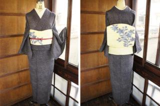 ☆新商品UPしました~☆紫陽花のピカイチ浴衣とか一目でええ品夏着物とかです♪