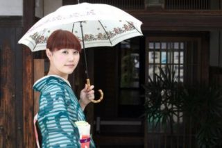 ☆.。.:*・゚☆昭和町着物フォトツアー☆.。.:*・゚☆