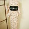 ☆新商品UP!☆夢見るようにスイートエレガントな袷着物や千代紙の様な袷着物など!!