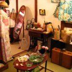 今週末 6月27日(土) 長屋で着物体験–プチ着付けレッスン開催します!