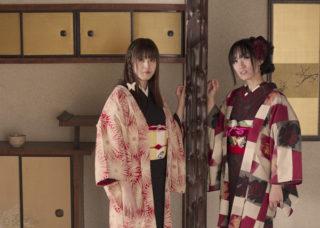 ☆フォトツアーの着物写真がブログにアップされてます(*^^*)☆