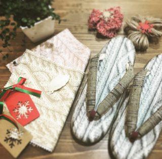 12月14日(金)・15日(土)イベント「冬の贈り物」いよいよ今週末です!